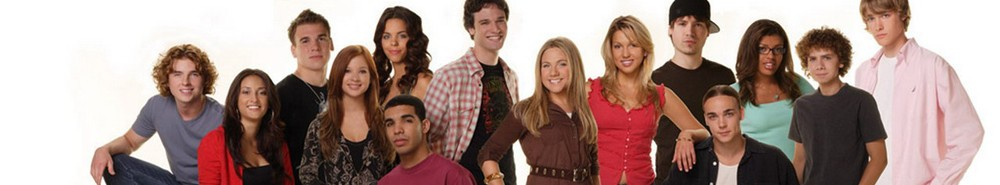 Degrassi: The Next Generation Movie Banner