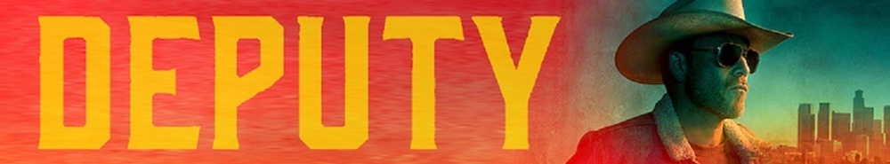 Deputy Movie Banner