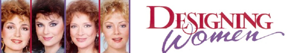 Designing Women Movie Banner