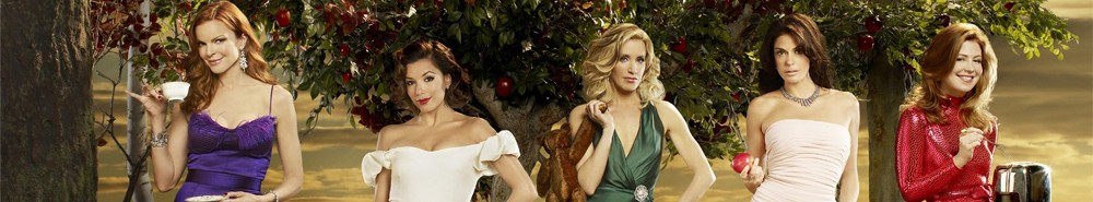 Desperate Housewives Movie Banner