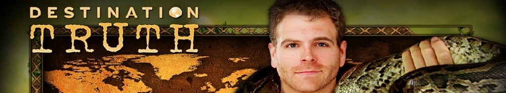 Destination Truth Movie Banner