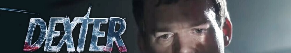 Dexter Movie Banner