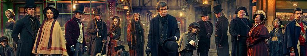 Dickensian (UK) Movie Banner
