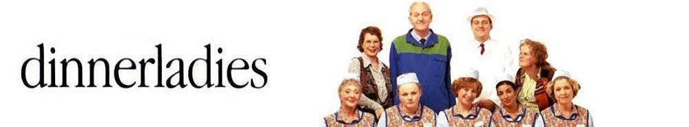 dinnerladies (UK) Movie Banner