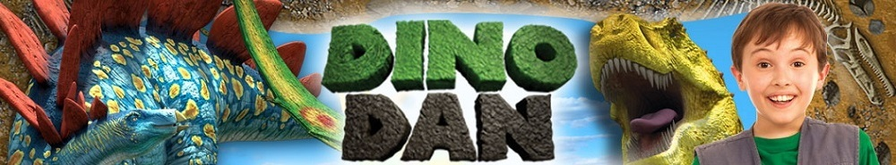 Dino Dan (CA) Movie Banner