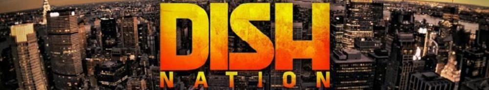 Dish Nation Movie Banner