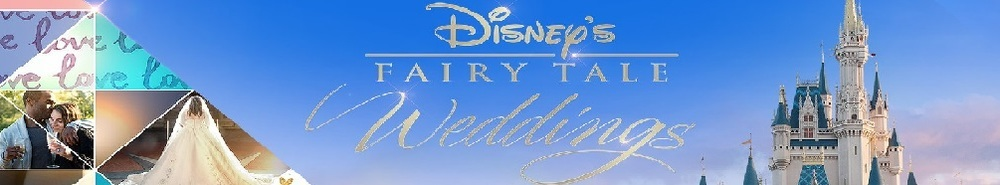 Disney's Fairy Tale Weddings Movie Banner