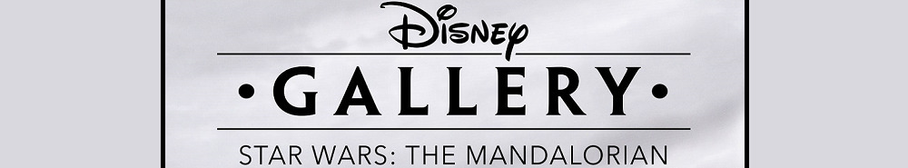 Disney Gallery: The Mandalorian Movie Banner