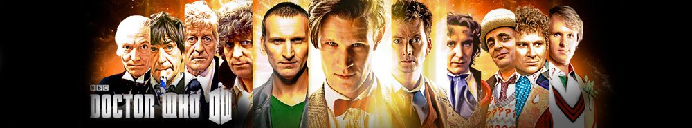 Doctor Who: The Doctors Revisited Movie Banner