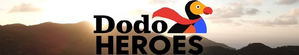 Dodo Heroes Movie Banner
