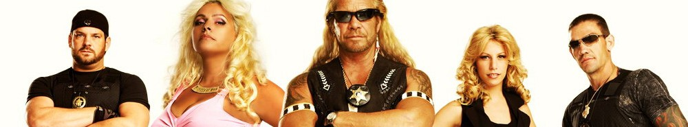 Dog the Bounty Hunter Movie Banner
