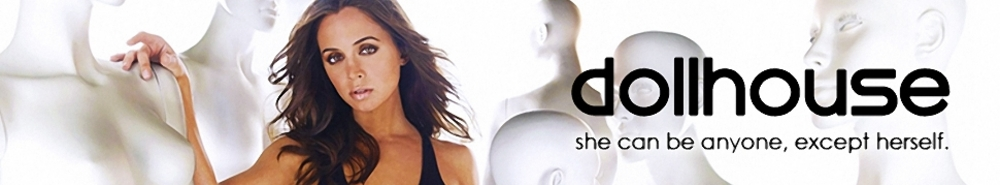Dollhouse Movie Banner