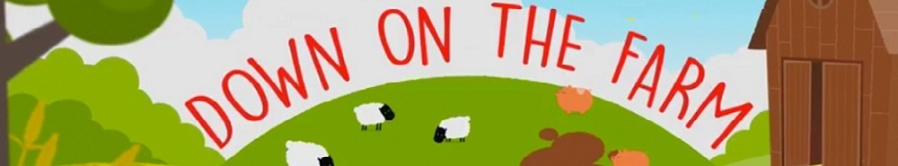 Down On The Farm (UK) Movie Banner