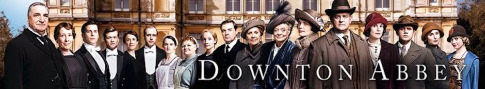 Downton Abbey (UK) Movie Banner
