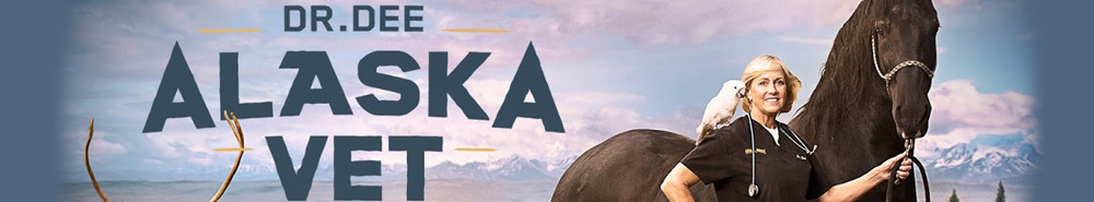 Dr. Dee: Alaska Vet Movie Banner