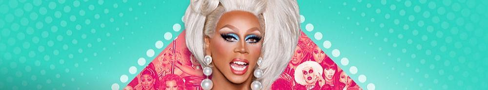 RuPaul's Drag Race Movie Banner