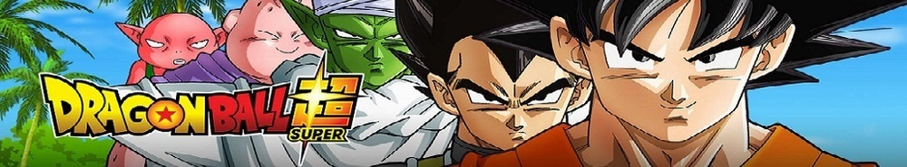 Dragon Ball Super (JP) Movie Banner