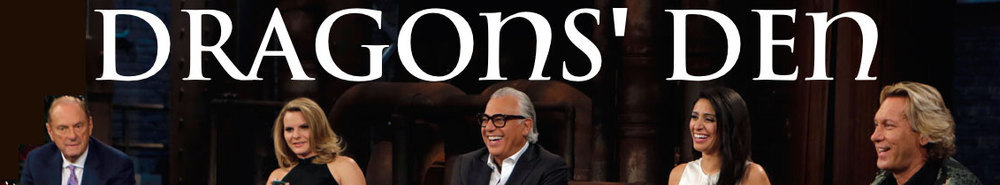 Dragons' Den (CA) Movie Banner