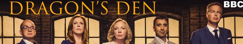 Dragon's Den (UK) Movie Banner