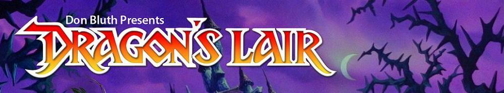 Dragon's Lair Movie Banner