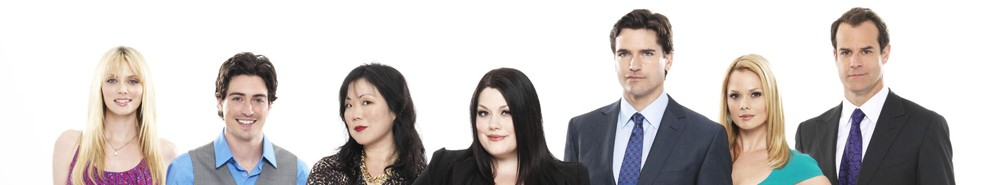 Drop Dead Diva Movie Banner