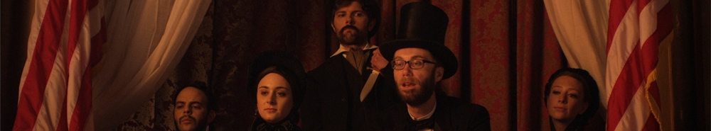 Drunk History Movie Banner