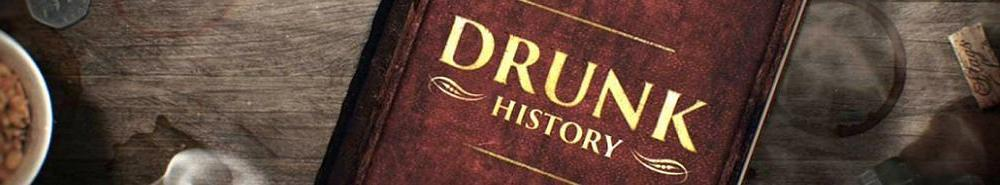 Drunk History (UK) Movie Banner
