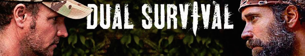 Dual Survival Movie Banner