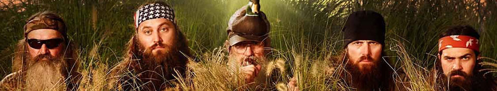 Duck Dynasty Movie Banner
