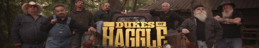 Dukes of Haggle Movie Banner