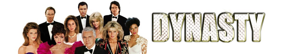 Dynasty Movie Banner