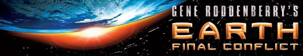 Earth: Final Conflict Movie Banner