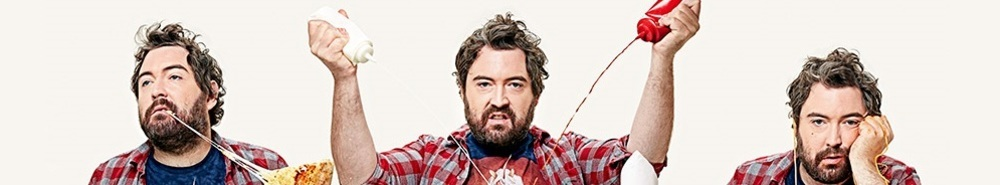 Eat Your Heart Out with Nick Helm Movie Banner