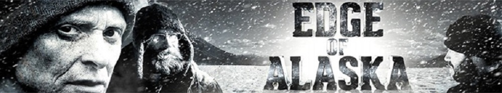 Edge of Alaska Movie Banner