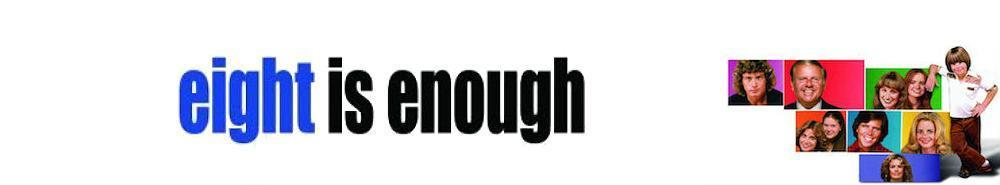 Eight is Enough Movie Banner