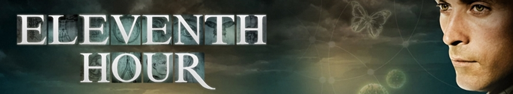 Eleventh Hour Movie Banner