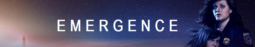 Emergence Movie Banner