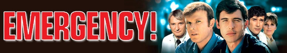 Emergency! Movie Banner