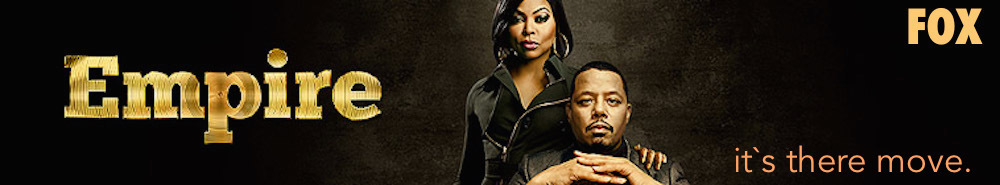 Empire (2015) Movie Banner