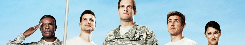 Enlisted Movie Banner