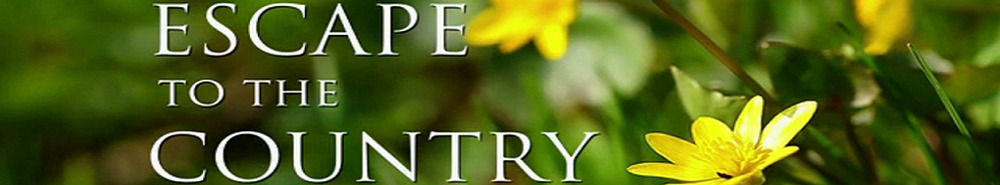 Escape To The Country (UK) Movie Banner