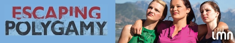 Escaping Polygamy Movie Banner