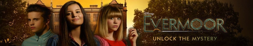 Evermoor Movie Banner