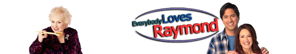 Everybody Loves Raymond Movie Banner
