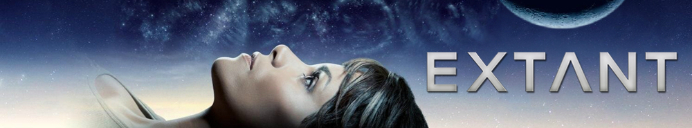 Extant Movie Banner