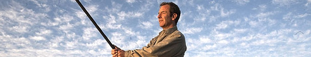 Extreme Fishing With Robson Green (UK) Movie Banner