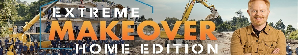 Extreme Makeover: Home Edition Movie Banner