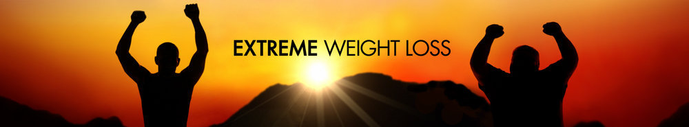 Extreme Weight Loss  Movie Banner