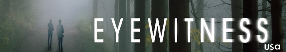 Eyewitness Movie Banner