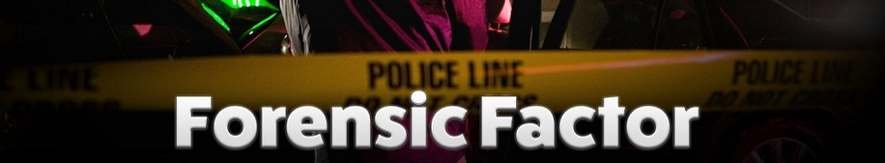 F2: Forensic Factor (CA) Movie Banner